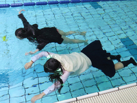 Wet Girls 06AB1 set