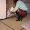 Leg Shoes Scene001