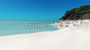 일러스트 CG 바다 모래
