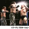 BATI-BATI 37 (3) Takeshi Ono, Ryuichi sekine vs バラモンシュウ バラモンケイ