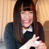 【Latest Work】 While looking stupid Shikoshi Koshiko Handjob Angel Embarrassed but amateur girls who watch guns! !