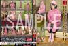 フェチプレイ series 12-Maroon raincoat and red white Plaid raincoats-in ビニゴム costume
