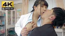 【4K animation】 consideration Propulsion proved kissed at delusional club ○ ○ ○ ... Mihana Nagai