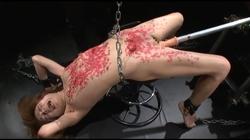 【アートビデオ】麗肉の獄舎 #008