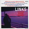 【 재즈 음반 】 LINKS (링크)/領家 敏 クァルテット (전 10 곡)