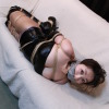 Miki Yoshii - Slutty Milf Bound and Humiliated - Full Movie