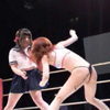 Cat encyclopedia 14 エッチハプニング Ed Catfight