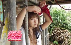 Komaki Mana Kana DVD slide show photo album