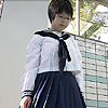 Sailor uniform / wet 2