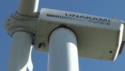 Wind turbine-1