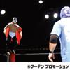 BATI-BATI 38 ② 野橋 길동 vs 피스 · 맨