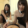 【Tickled · M man tickle】 Sexy Bunny's rich tickling training 【Yukin Sakuragi sound & Aoi Mizutani】