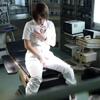 【ホットエンターテイメント】夜勤中の人妻看護師覗き #018