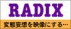 [RADIX] radix