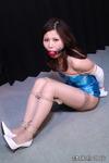 Photoset[#2755S] The Tied up Slut(ChosenAndReduced)