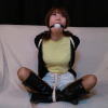 Rika Natsukawa - Bound and Gagged After Night Pleasure - Chapter 1