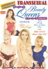 TRANSSEXUAL shemales new half ( transexual) Beauty Queens TSD-01