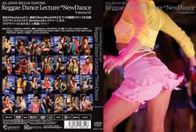 REGGAE DANCE LECTURE-New Dance2-