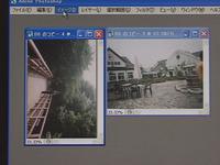 フォトショップCS2 使い方講座 写真の回転