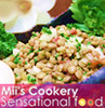 [By Mii s Cookery Sensational food, lentils salad