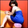 The ass of a life in community-Mari Okamoto