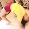 柔軟する女 2