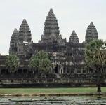 アンコールワット Angkor Wat