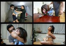Nunsaram capture, Captive Police woman