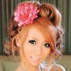 Rina kyaba jou Gorgeous After love vegetables